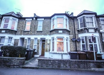 Thumbnail 2 bed flat to rent in Murchison Road, London