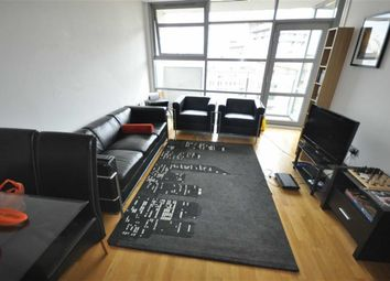 Thumbnail 2 bed flat to rent in The Lock, Manchester, Greater Manchester
