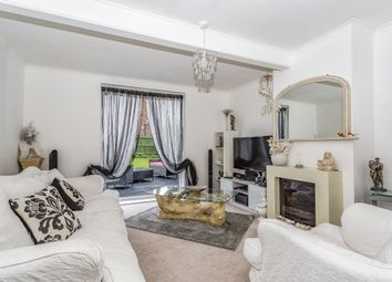 Thumbnail 3 bed property to rent in Green Lane, Morden
