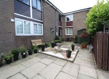 Thumbnail 1 bed flat for sale in Birchtree Close, Ormesby, Middlesbrough