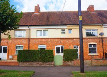 Thumbnail 3 bed terraced house for sale in Forest Road, Melksham