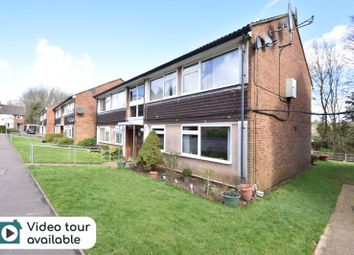 Thumbnail 1 bed flat for sale in Beeching Close, Harpenden