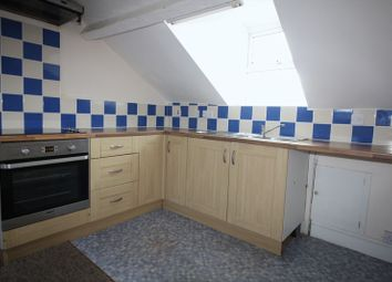 Thumbnail 1 bed flat to rent in Marine Place, Ilfracombe