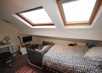 Thumbnail 6 bed terraced house to rent in 40 Headingley Mount, Headingley