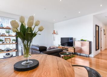 Thumbnail 2 bed property for sale in The Moore, 27 East Parkside, Greenwich Peninsula