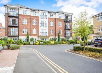 Thumbnail 2 bed flat for sale in Heaton Court, 12 Colnhurst Road, Watford, Hertfordshire