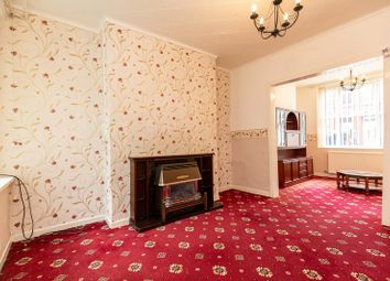 3 bed terraced house for sale in Partridge Road, Llanhilleth, Abertillery NP13