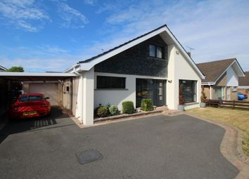 Thumbnail 4 bed detached house for sale in Brandon Grove, Bangor