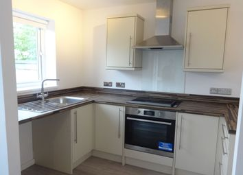 Thumbnail 1 bed flat to rent in Hornbeam Avenue, Wakefield