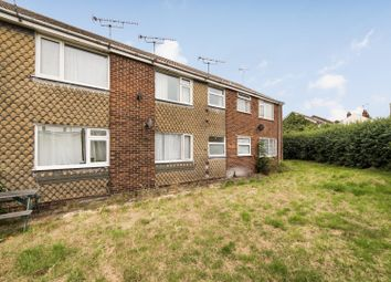 Thumbnail 1 bed flat for sale in North Holmes Road, Canterbury
