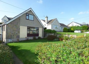 Thumbnail 2 bed bungalow for sale in Fern Hill, Benllech, Anglesey, North Wales
