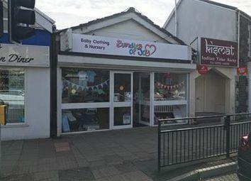 Thumbnail Retail premises to let in 22 Woodfield Street, Swansea, West Glamorgan