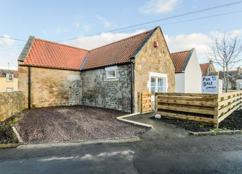 Thumbnail 3 bed detached bungalow for sale in Loretto Cottage, Bridge Street, Haddington, East Lothian