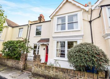 Thumbnail 3 bed property for sale in Ethelbert Road, West Wimbledon