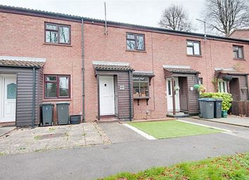 Thumbnail 2 bed terraced house for sale in Roman Vale, Harlow, Essex
