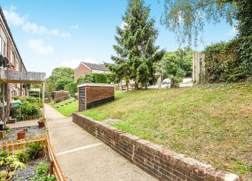 Thumbnail 2 bed flat for sale in Holmesdale Road, North Holmwood, Dorking