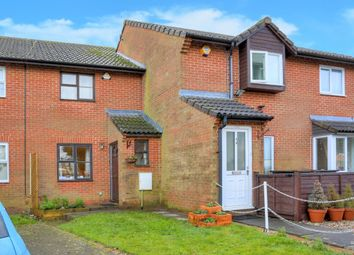 Thumbnail 2 bedroom terraced house for sale in St. Andrews Walk, Slip End, Luton