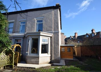 Thumbnail 6 bed semi-detached house for sale in Longreins Road, Barrow In Furness, Cumbria