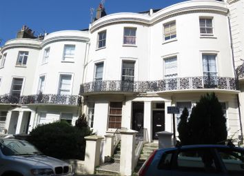 Thumbnail 2 bed flat to rent in Brunswick Road, Hove