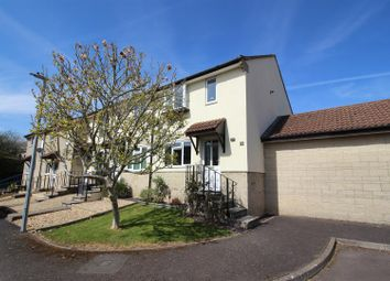 Thumbnail 3 bed end terrace house for sale in Darcy Close, Chippenham