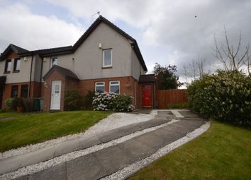 Thumbnail 3 bed terraced house for sale in Dee Place, East Kilbride, South Lanarkshire