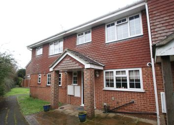 Thumbnail 3 bed semi-detached house for sale in Crouchview Close, Wickford