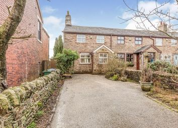 Thumbnail 3 bed end terrace house for sale in School Lane, Brinscall, Chorley, Lancashire