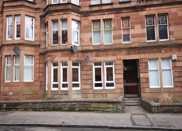 Thumbnail 1 bed flat for sale in Strathyre Street, Shawlands, Glasgow