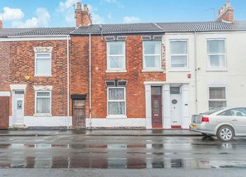Thumbnail 3 bedroom terraced house for sale in Durham Court, Durham Street, Hull