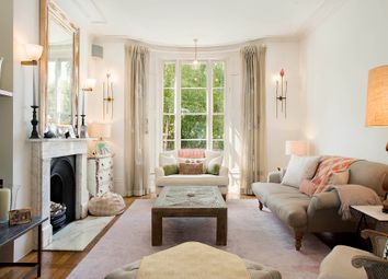 Thumbnail 5 bedroom town house to rent in Westbourne Park Road, London
