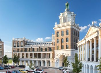 Thumbnail 3 bed flat for sale in 10 Royal Pavilion, Poundbury, Dorchester, Dorset