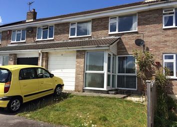 Thumbnail 3 bed terraced house to rent in Lower Fairfield, St Germans
