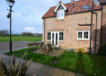 2 bed end terrace house for sale in Green Close, Moor Road, Filey YO14