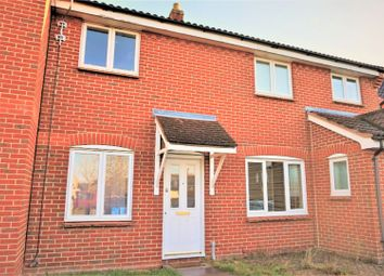 Thumbnail 2 bed terraced house for sale in Little Hyde Road, Halstead
