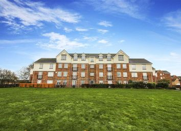 Thumbnail 3 bed flat for sale in Bishopbourne Court, North Shields, Tyne And Wear