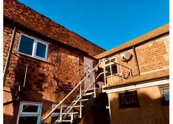 Thumbnail 1 bedroom flat to rent in Pinfold Street, Darlaston