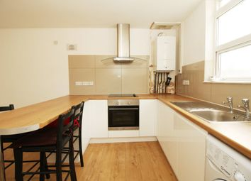 Thumbnail 3 bedroom flat to rent in South Ealing Road, London