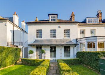 Thumbnail 5 bed terraced house for sale in Heathfield Gardens, London