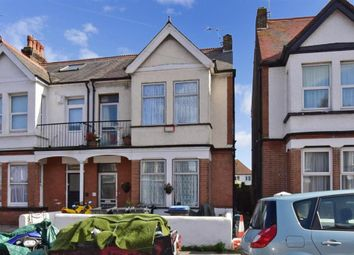 Thumbnail 5 bed semi-detached house for sale in Wyndham Avenue, Margate, Kent