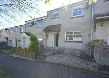 Thumbnail 3 bed terraced house for sale in Ritchie Court, Kilmarnock