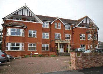 Thumbnail 2 bedroom flat for sale in Villa Maison, 4 Cyprus Road, Exmouth, Devon