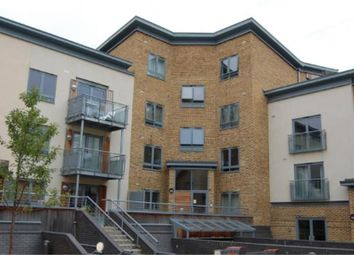 Thumbnail 2 bedroom flat to rent in Quayside Drive, Colchester