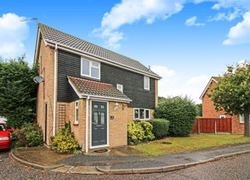 3 bed detached house for sale in Menzies Avenue, Laindon, Basildon SS15
