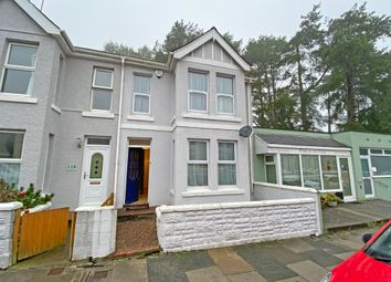 3 bed terraced house for sale in Trelawney Road, Peverell, Plymouth, Devon PL3