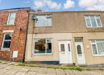 Thumbnail 3 bed terraced house for sale in Gurlish West, Coundon, Bishop Auckland