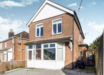 Thumbnail 4 bedroom detached house for sale in Beulah Road, Shirley, Southampton