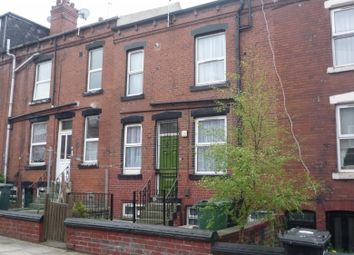 Thumbnail 3 bed terraced house to rent in Colenso Grove, Holbeck, Leeds