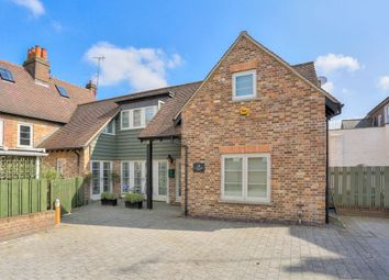 Thumbnail 2 bed property for sale in Cleveland Road, Markyate, St. Albans