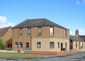 Thumbnail 1 bed flat for sale in King Street, Stenhousemuir, Larbert