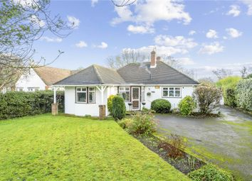 Thumbnail 2 bed bungalow for sale in Leas Road, Warlingham, Surrey